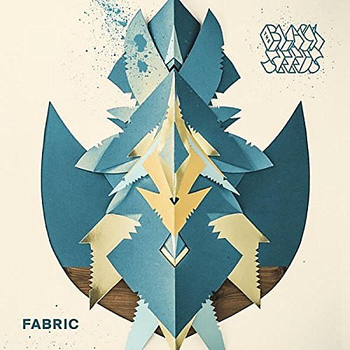 Alliance The Black Seeds - Fabric