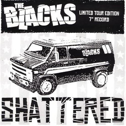 Alliance The Blacks - Shattered