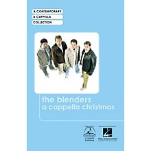 Contemporary A Cappella Publishing The Blenders A Cappella Christmas TTBB Div A Cappella by The Blenders