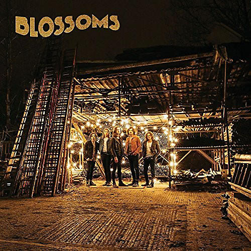 Alliance The Blossoms - Blossoms