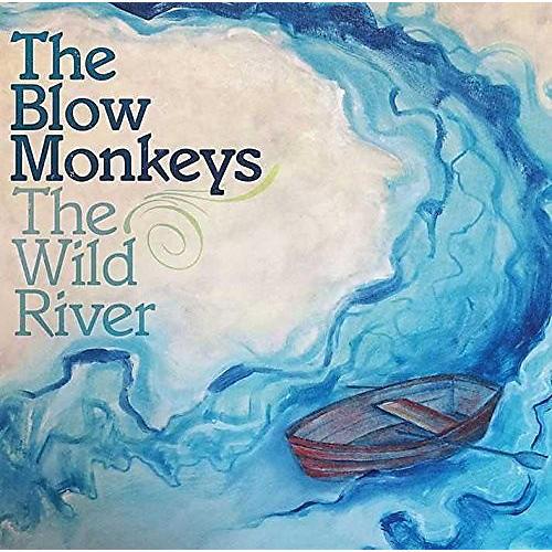 Alliance The Blow Monkeys - Wild River