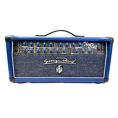 George Dennis The Blue Tube Guitar Amp Head