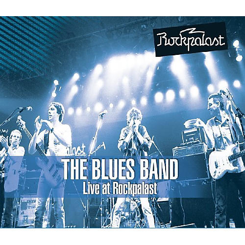 Alliance The Blues Band - Live At Rockpalast 1980