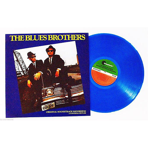 Alliance The Blues Brothers - Blues Brothers (Original Soundtrack)