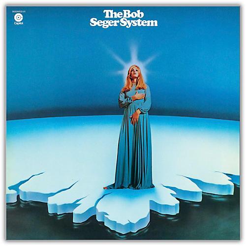 Universal Music Group The Bob Seger System Ramblin' Gamblin' Man [LP]