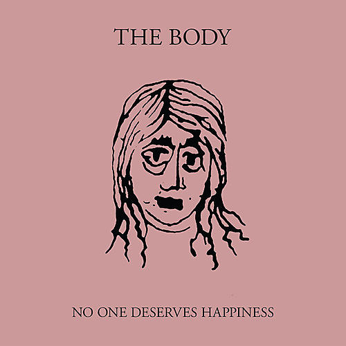 Alliance The Body - No One Deserves