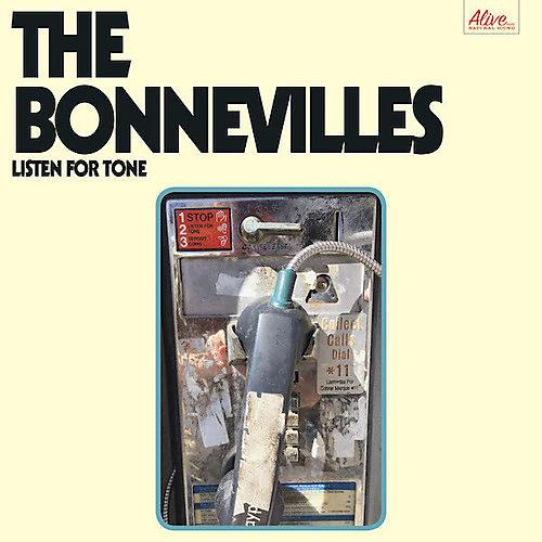Alliance The Bonne Villes - Listen For Tone