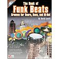 Cherry Lane The Book Of Funk Beats: Grooves for Snare, Bass, And Hi-Hat (Book/CD) thumbnail