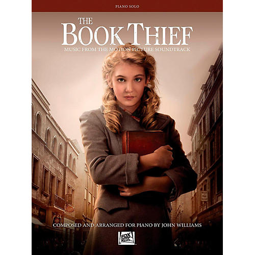 Hal Leonard The Book Thief - Music From The Motion Picture Soundtrack