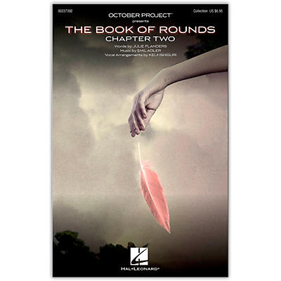 Hal Leonard The Book of Rounds Chapter 2 Choral Collection