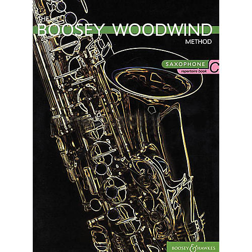 Boosey and Hawkes The Boosey Woodwind Method Concert Band Composed by Various Arranged by Chris Morgan