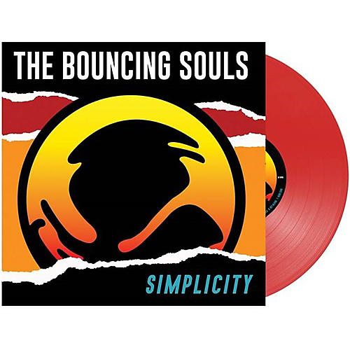 Alliance The Bouncing Souls - Simplicity