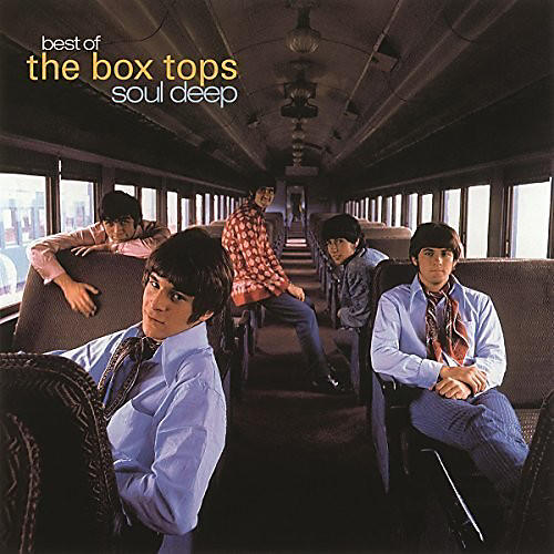 Alliance The Box Tops - Soul Deep