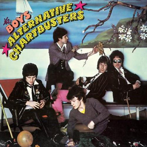 Alliance The Boys - Alternative Chartbusters