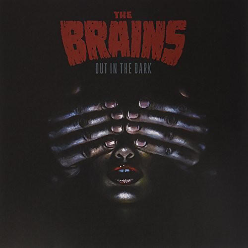 Alliance The Brains - Out in the Dark