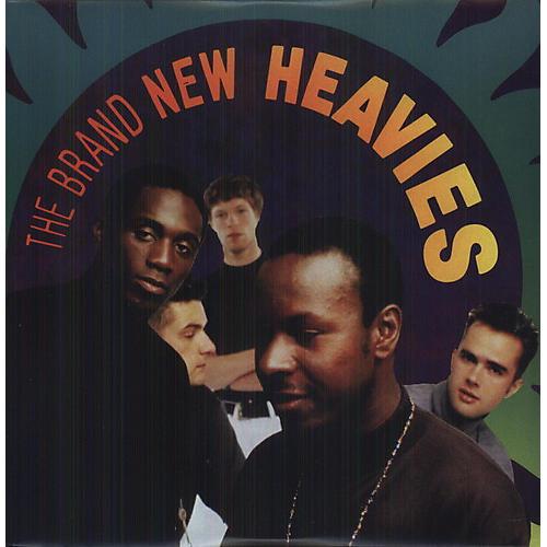 Alliance The Brand New Heavies - The Brand New Heavies