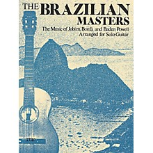 Richmond Organization The Brazilian Masters Book