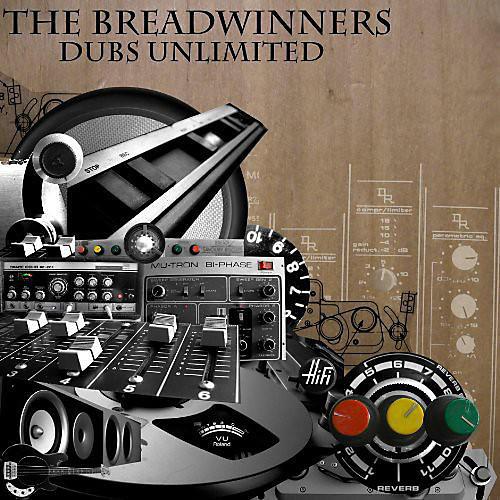 Alliance The Breadwinners - Dubs Unlimited