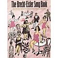 Music Sales The Brecht-Eisler Song Book Music Sales America Softcover  by Bertolt Brecht Edited by Eric Bentley thumbnail