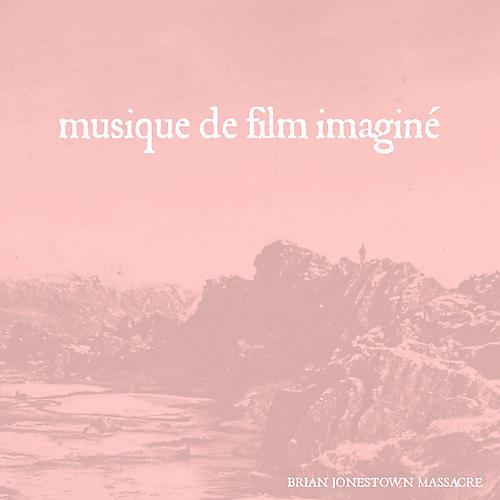 Alliance The Brian Jonestown Massacre - Musique de Film Imagine