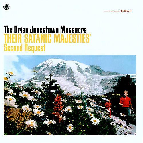 Alliance The Brian Jonestown Massacre - Their Satanic Majesties Second Request