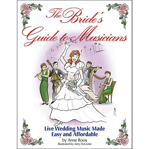 Hal Leonard The Brides Guide To Musicians