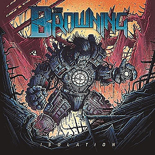 Alliance The Browning - Isolation