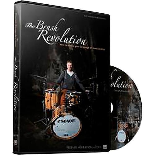 Alfred The Brush Revolution DVD