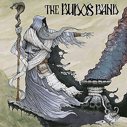 Alliance The Budos Band - Burnt Offering