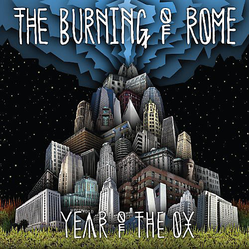 Alliance The Burning of Rome - Year of the Ox