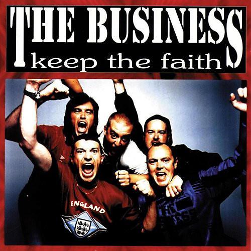 Alliance The Business - Keep The Faith