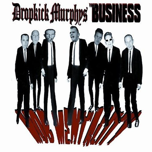 Alliance The Business - Mob Mentality