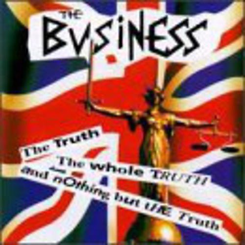 Alliance The Business - Truth the Whole Truth