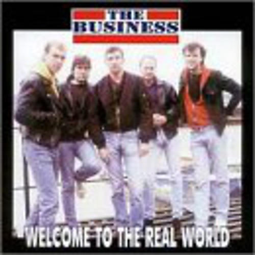 Alliance The Business - Welcome to the Real World