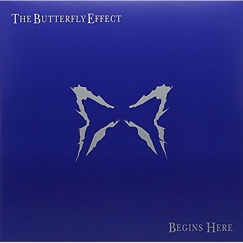 Alliance The Butterfly Effect - Begins Here