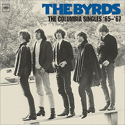 Alliance The Byrds - Columbia Singles
