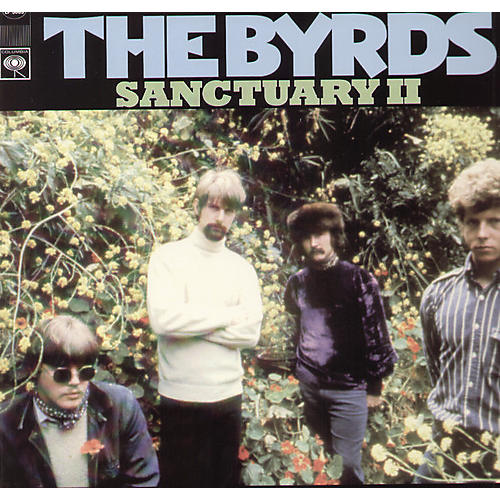 Alliance The Byrds - Sanctuary 2