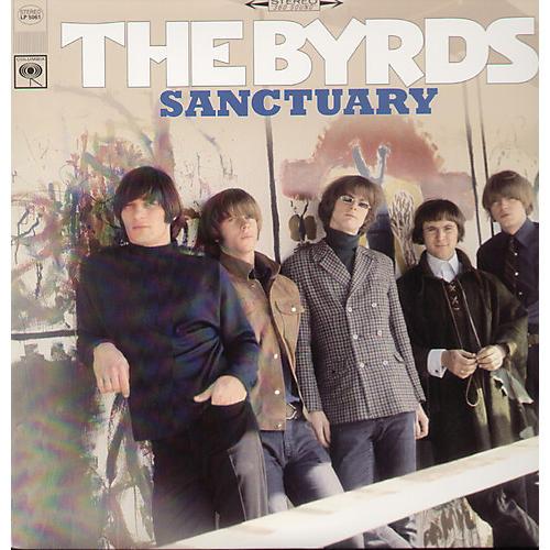 Alliance The Byrds - Sanctuary, Vol.1