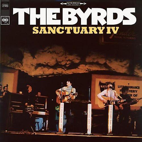 Alliance The Byrds - Sanctuary, Vol.4