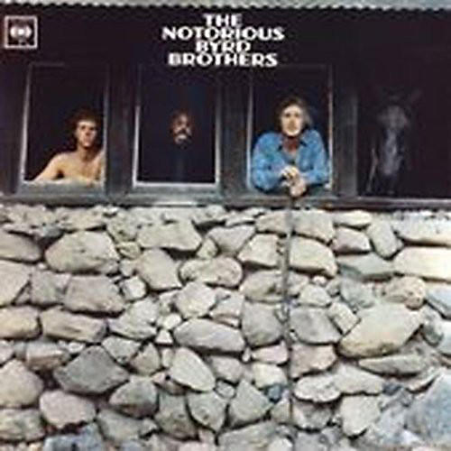 Alliance The Byrds - The Notorious Byrd Brothers