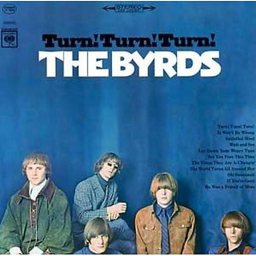 Alliance The Byrds - Turn! Turn! Turn!