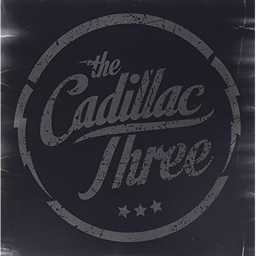 Alliance The Cadillac Three - The Cadillac Three