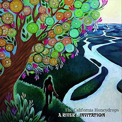 Alliance The California Honeydrops - A River's Invitation