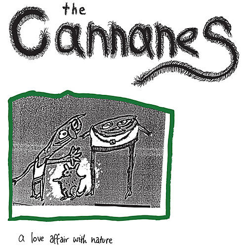 Alliance The Cannanes - A Love Affair With Nature