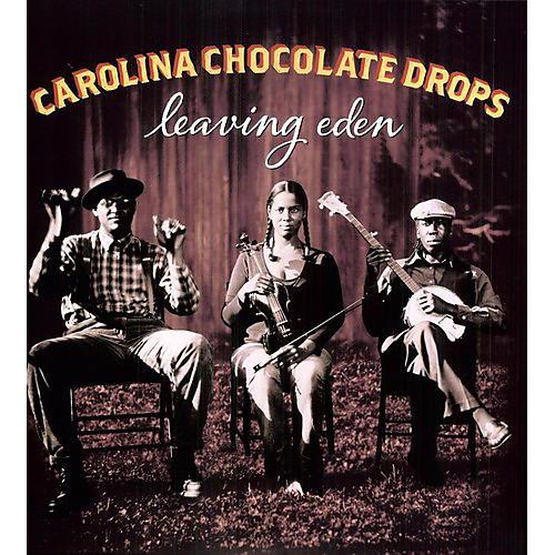 Alliance The Carolina Chocolate Drops - Leaving Eden