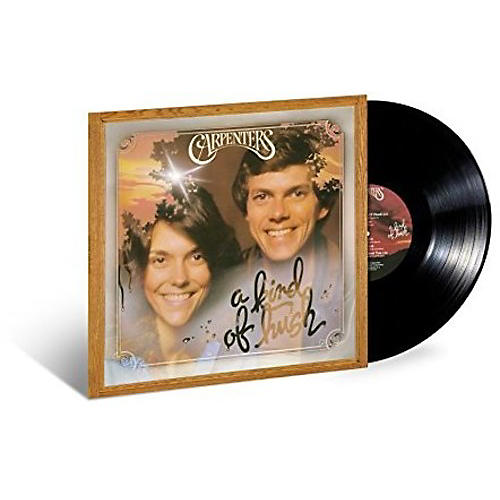 Alliance The Carpenters - A Kind Of Hush