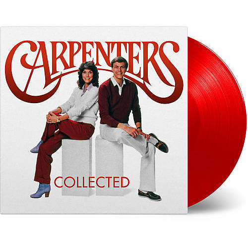 Alliance The Carpenters - Collected