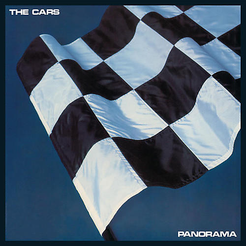 Alliance The Cars - Panorama