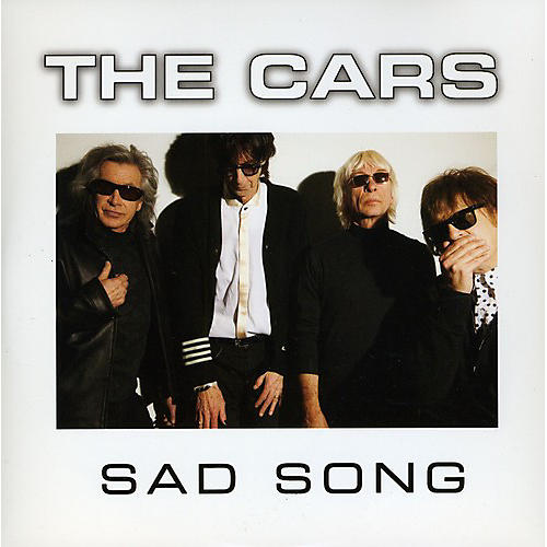 Alliance The Cars - Sad Song [Limited Edition] [Indy Retail Only]