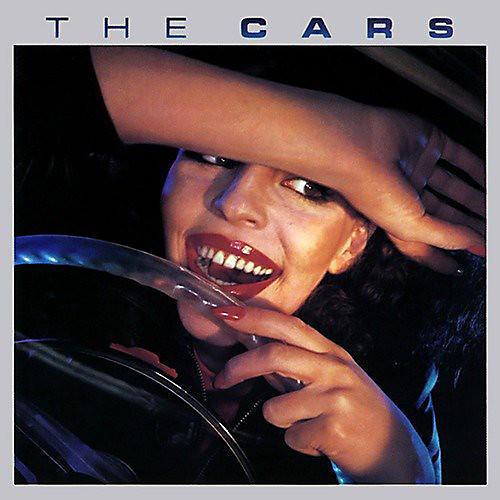 Alliance The Cars - The Cars